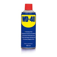 Смазка WD-40 400мл (24шт.)